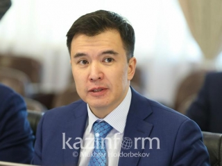 National Economy Minister praises recent GDP growth in Kazakhstan