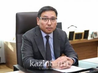 National Bank of Kazakhstan predicts 21.7% decline in exports