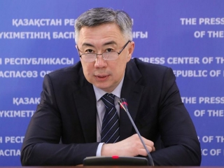 Kazakhstan developing national competition development project