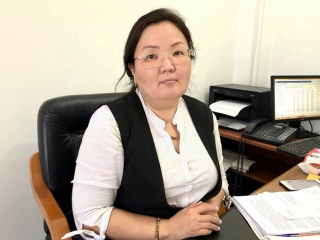 Interim head of Public Health Department of Almaty city appointed