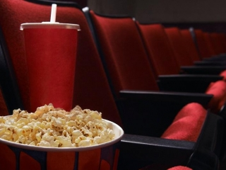 Cinemas to reopen in Mangistau region with 30% seating