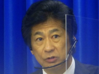 Japan gov't OKs bill to offer free coronavirus vaccines