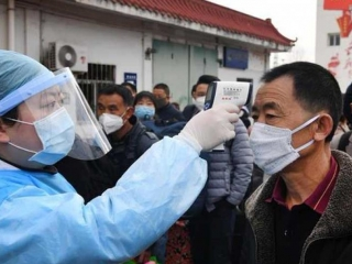Chinese mainland reports 47 new confirmed COVID-19 cases
