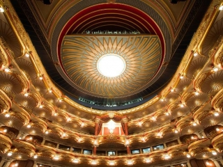 Astana Opera to present exception program of events in November