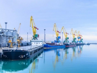 Kazakhstan working on restoration of bilateral traffic btw Atyrau and Volga River ports