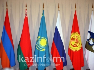 Eurasian Intergovernmental Council to convene on Dec 4
