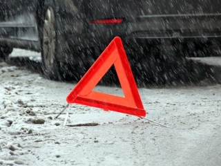 Heavy snow blamed in 2 fatal car accidents in Almaty city