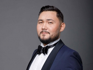 Inimitable Kazakh tenor to give a recital