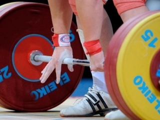 Kazakhstan clinches 2nd gold at World Weightlifting Championships