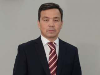 Almaty's Goods and Services Quality and Safety Control Department names deputy head