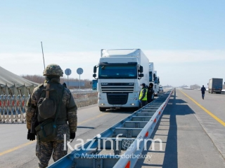 Red zone: Kostanay rgn extends lockdown until Dec 7