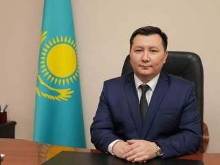 New deputy akim of Atyrau region appointed