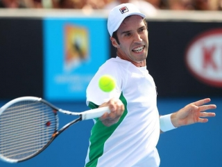 Kazakhstan's Mikhail Kukushkin to vie for top honors at ATP Melbourne 2