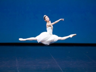 World ballet masterpieces at Astana Opera