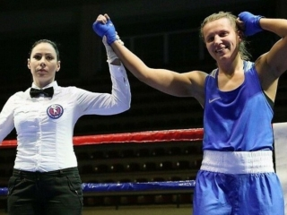 7 Kazakh boxers storm into Nations Cup semifinal in Serbia