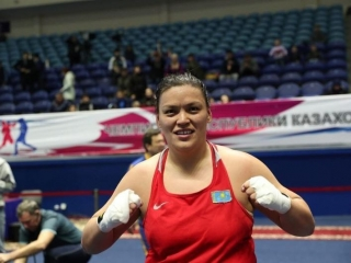 3 Kazakh boxers cruise into Nations Cup in Serbia