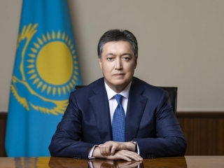 Askar Mamin re-elected as Kazakh PM by Majilis