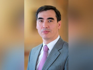 New Director of Library of the First President of Kazakhstan named