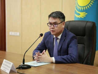 Kazakhstan names new Labour Minister