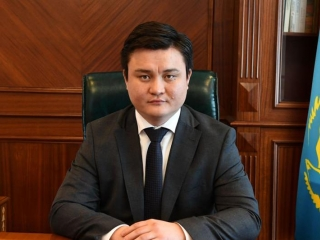 National Economy Minister of Kazakhstan appointed