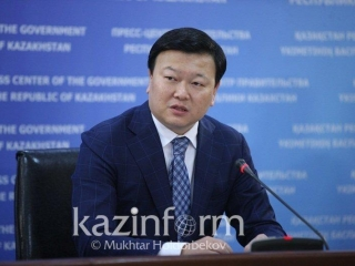 Health Minister on when the COVID-19 cases could peak in Kazakhstan