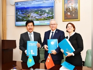 Investment in scientific and technological development:  KazNU to start large project