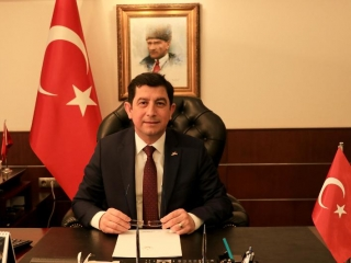 Kazakhstan achieved great success for 30 years of Independence, Turkey's Ambassador