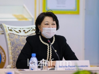 Youth Reading Support Year declaration – necessary initiative, Kazakh Minister