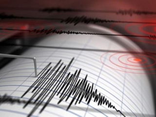 Quake occurs 335 km northeastwards Almaty