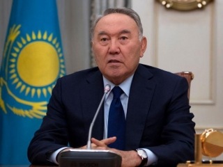 Nursultan Nazarbayev calls for Turkic Council's further development