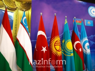 Istanbul to host next Turkic Council Summit