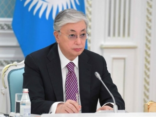 Special economic zone of Turkic-speaking countries may appear in Turkestan