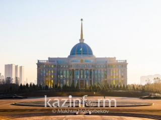 Head of State talks over the phone with governors of Turkestan, Pavlodar regions