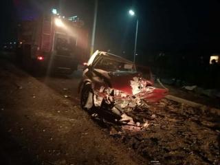 К пяти годам приговорили водителя за смертельное ДТП в Туркестанской области
