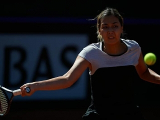 Kazakhstani Diyas losses final qualifying round of Madrid Open
