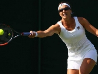 Kazakhstani Shvedova fails to advance at doubles event in Rome