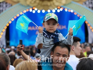 Nationwide census to kick off in Kazakhstan in September