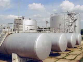 Нефтеперерабатывающий завод запустят в Арыси