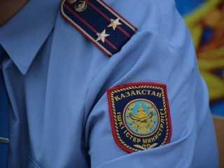 Пропавшую в Сарыагаше 15-летнюю девочку нашли в Шымкенте